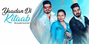 Yaadan Di Kitaab Lyrics - Satparkash x Deep Singh