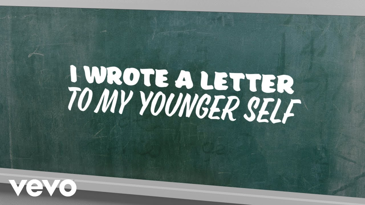 A Letter To My Younger Self Lyrics - Quinn XCII, Logic