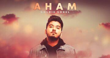 Aankhon Hi Aankhon Mein Lyrics - Goldie Sohel