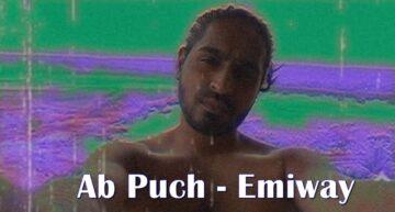 Ab Puch Lyrics - Emiway