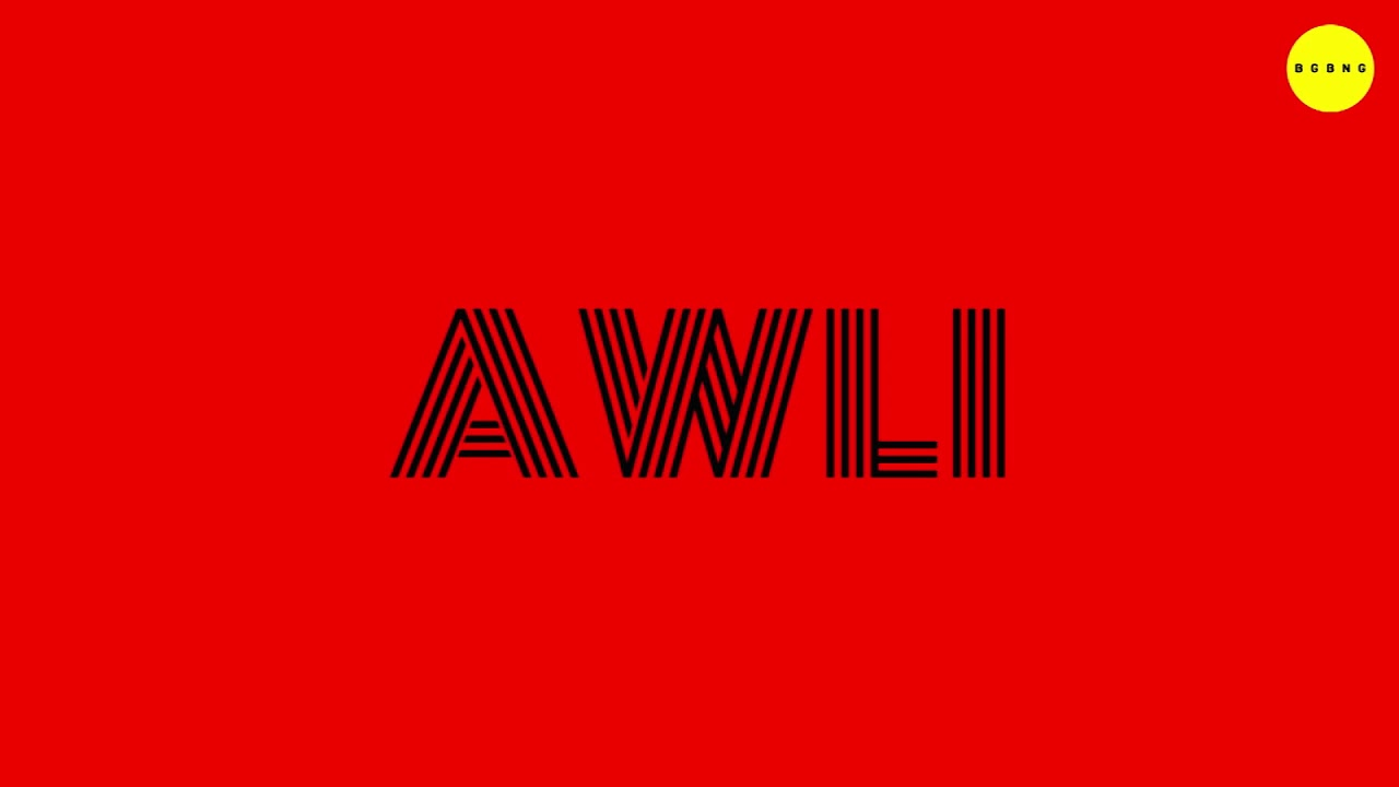 Awli Lyrics - Naezy