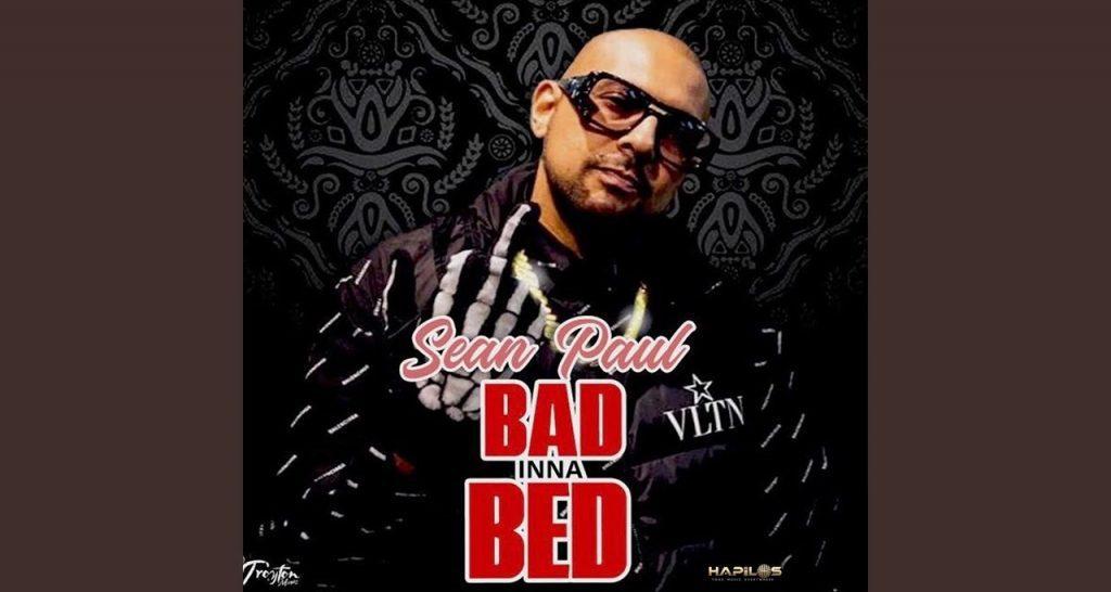 Bad Inna Bed Lyrics - Sean Paul