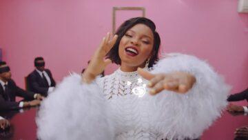 Boyz Lyrics - Yemi Alade