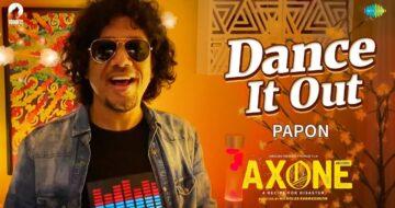 Dance It Out Lyrics - Axone