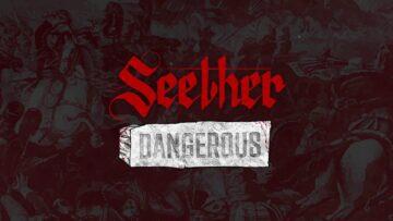 Dangerous Lyrics - Seether