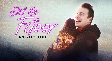 Dil Ka Fitoor Lyrics - Monali Thakur