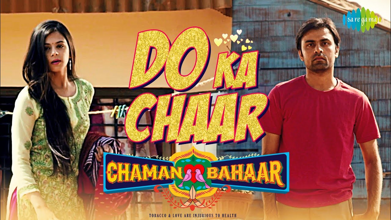 Do Ka Chaar Lyrics - Chaman Bahaar | Sonu Nigam