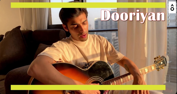 Dooriyan Lyrics - Zaeden