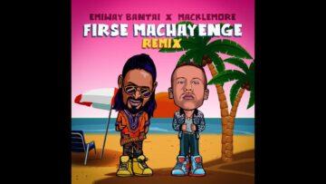 Firse Machayenge Remix Lyrics - Emiway Bantai