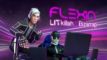 Flexin'o Lyrics - LIT killah x Bizarrap