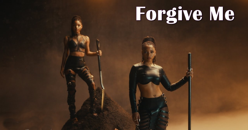 Forgive Me Lyrics - Chloe x Halle