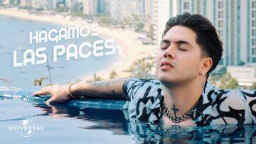 Hagamos las paces Lyrics - JD Pantoja