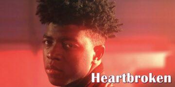 Heartbroken Lyrics - Yungeen Ace