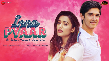 Inna Pyaar Lyrics - Aishwarya Pandit