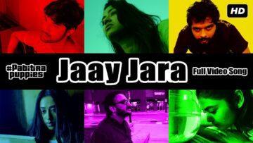 Jaay jara Lyrics - Ishan Mitra x Ikkshita Mukherjee