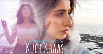 Kuch Khaas Lyrics - Neha Bhasin