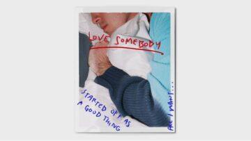 Love Somebody Lyrics - Lauv
