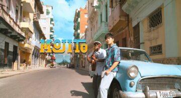 Mojito Lyrics - Jay Chou