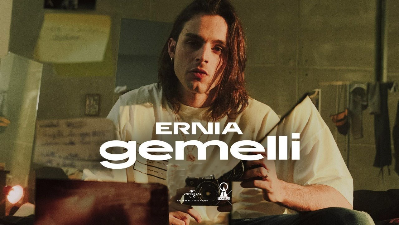 Morto Dentro Lyrics - Ernia