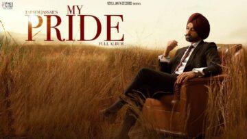 My Pride Lyrics - Tarsem Jassar ft. Fateh Doe