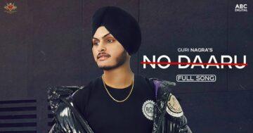 No Daaru Lyrics - Guri Nagra
