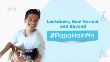 Papa Hai Na Lyrics - Shaan