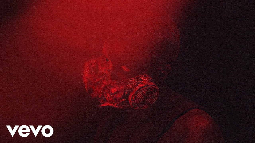 Parasite Eve Lyrics - Bring Me The Horizon