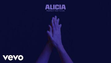 Perfect Way To Die Lyrics - Alicia Keys