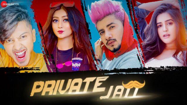 Private Jatt Lyrics - Shruti Pathak, Sonny Ravan