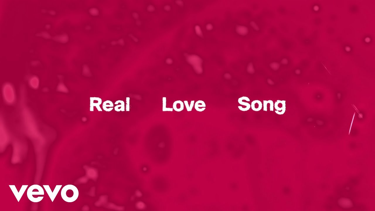 Real Love Song Lyrics - Nothing But Thieves