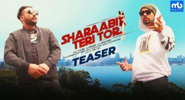 Sharaabi Teri Tor Lyrics - Js Atwal Ft Bohemia