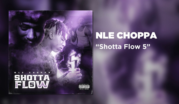 Shotta Flow 5 Lyrics - Nle Choppa