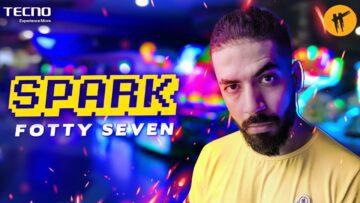Spark Lyrics - Fotty Seven