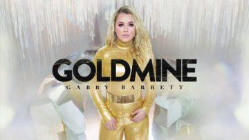Strong Lyrics - Gabby Barrett