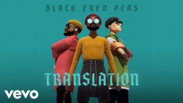 Todo Bueno Lyrics - Black Eyed Peas, Piso 21