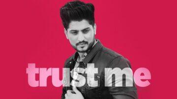 Trust Me Lyrics - Gurnam Bhullar