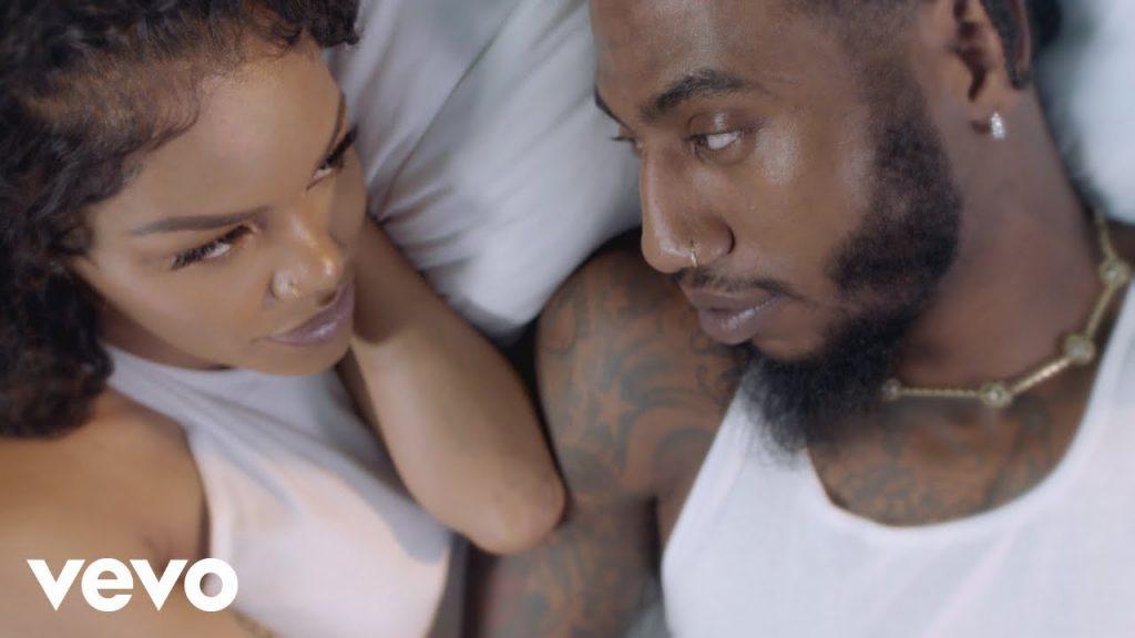 Wake Up Love Lyrics - Teyana Taylor ft. Iman