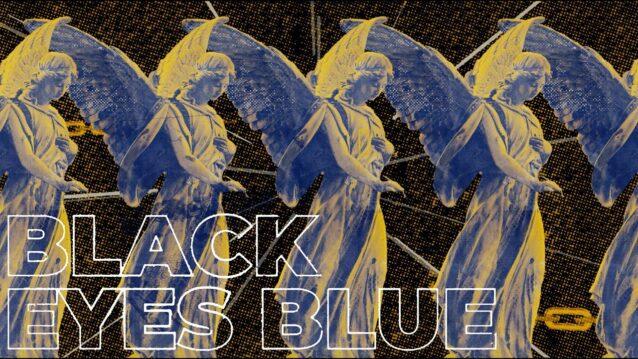 Black Eyes Blue Lyrics - Corey Taylor