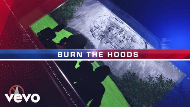 Burn The Hoods Lyrics - Ski Mask The Slump God