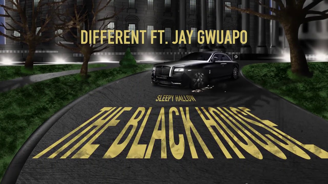 DIfferent Lyrics - Sleepy Hallow & Jay Gwuapo