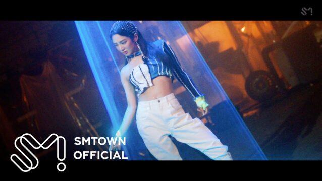 Dessert Lyrics - DJ HYO ft. Loopy & Soyeon ((G)I-DLE)