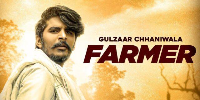 Farmer Lyrics - Gulzaar Chhaniwala