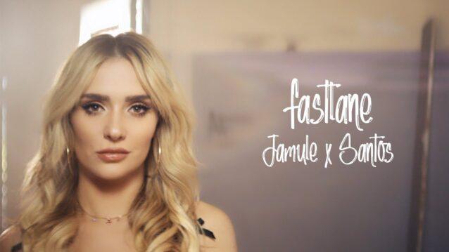Fastlane Lyrics - Jamule & Santos