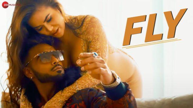 Fly Lyrics - Indeep Bakshi