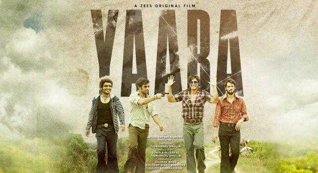 Har Dafaa Lyrics - Yaara | Shaan