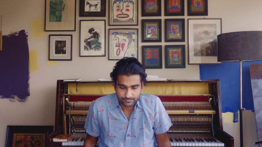 Kasoor Lyrics - Prateek Kuhad