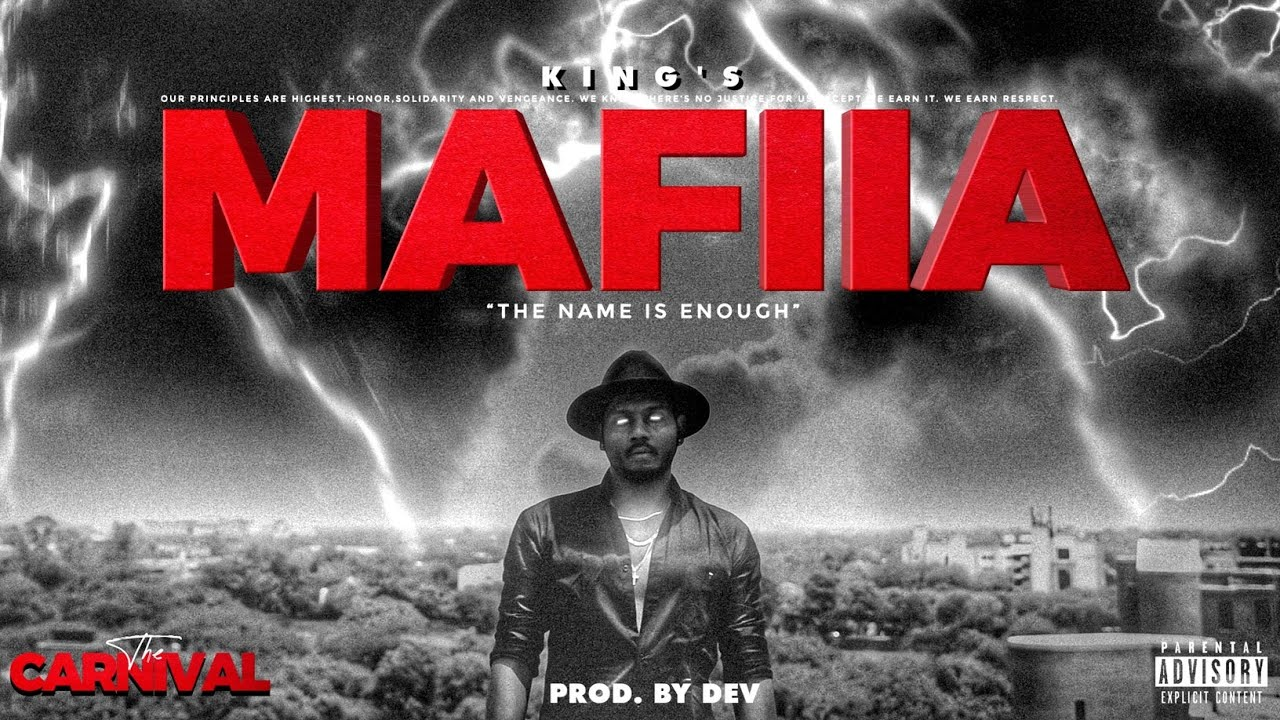 Mafiia Lyrics - King