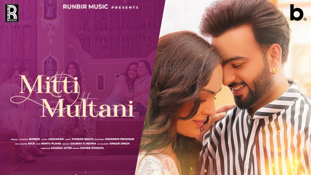 Mitti Multani Lyrics - Runbir