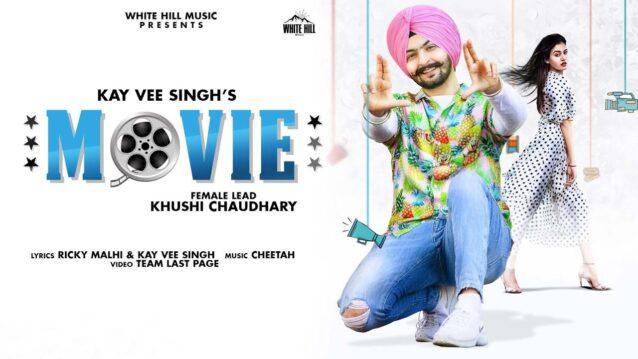 Movie Lyrics - Kay Vee Singh
