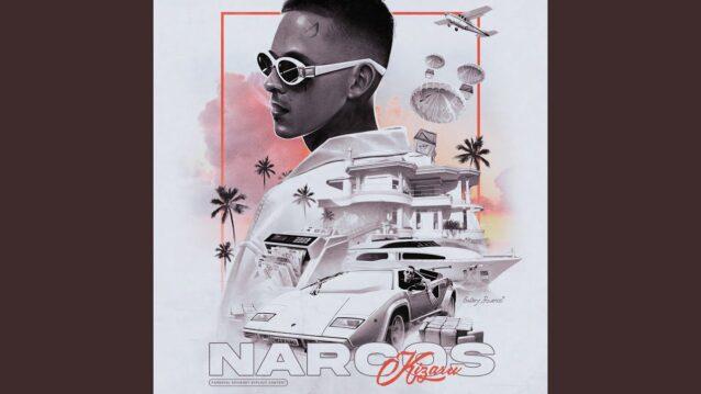 Narcos Lyrics - Kizaru